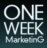 One Week Marketing - PotPie Girl