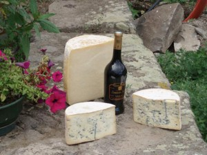 cantal cheese, deep france