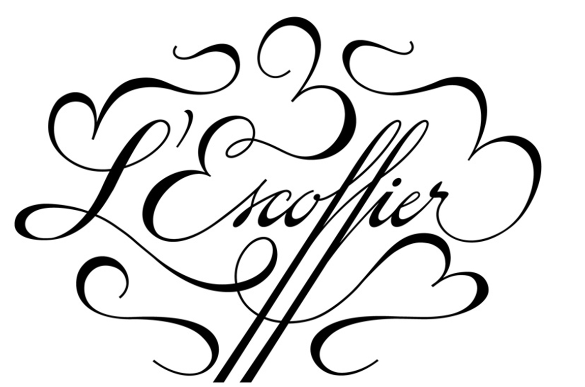 Fathers of French Cuisine - Escoffier | Bicycle Gourmet