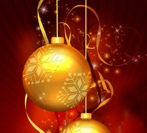 christmas- decorations