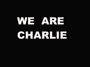We Are Charlie je suis charlie  i am charlie